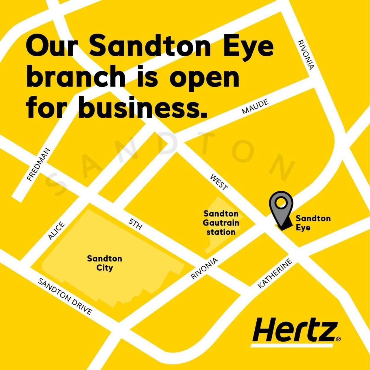 sandton eye