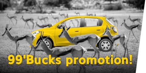 Hertz South Africa Quality Car Rental Car Hire Specials