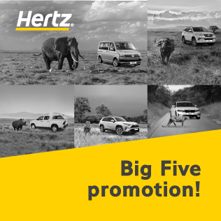 Big Five Promo