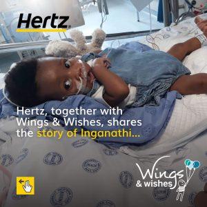 hertz cares
