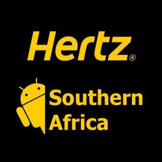 hertz play store