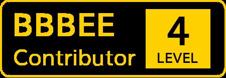 hertz bbbee level 4
